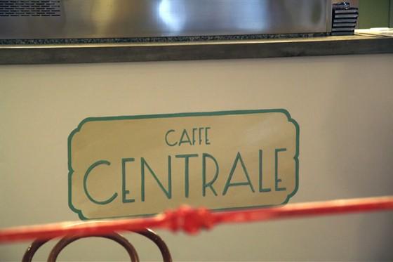Ресторан Centrale - фотография 16
