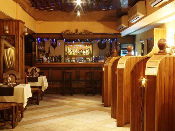 Ресторан Мещанская слобода - фотография 2