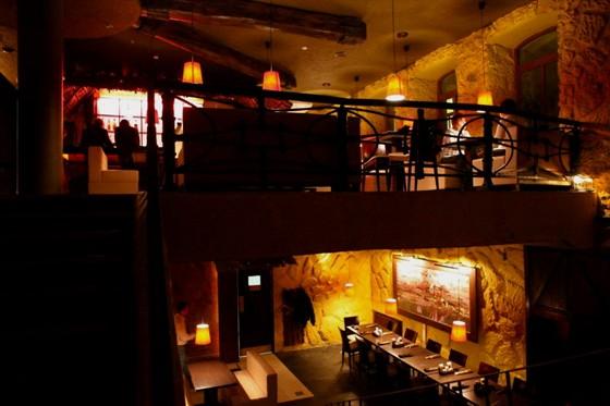 Ресторан Vietcafé - фотография 4