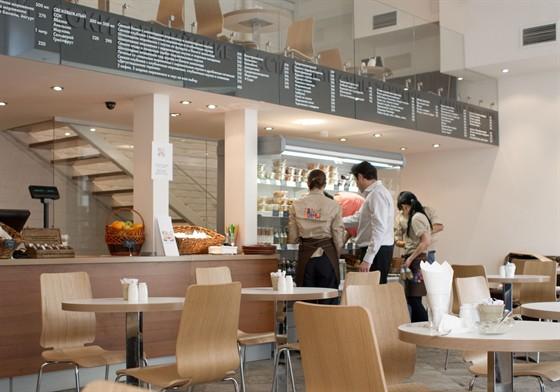 Ресторан Lunchbox - фотография 2