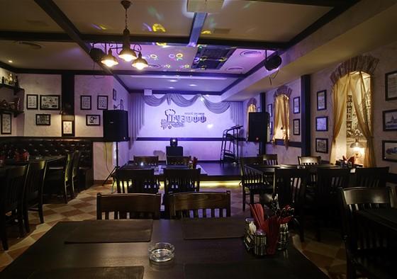 Ресторан Пузофф - фотография 1