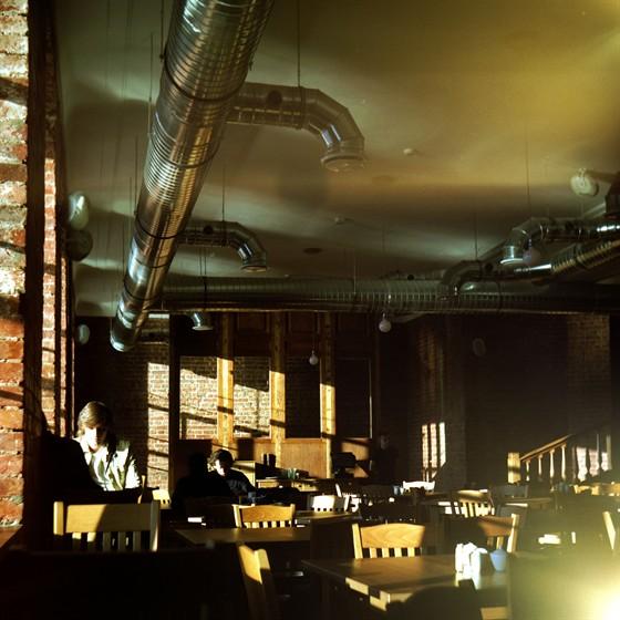 Ресторан Контора - фотография 12