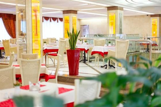 Ресторан Il pittore - фотография 3