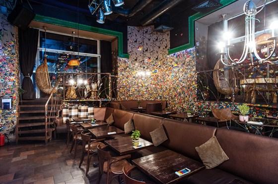 Ресторан Didu - фотография 1