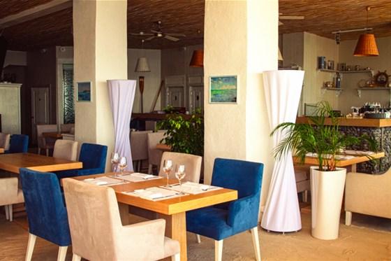 Ресторан Sanremo - фотография 17