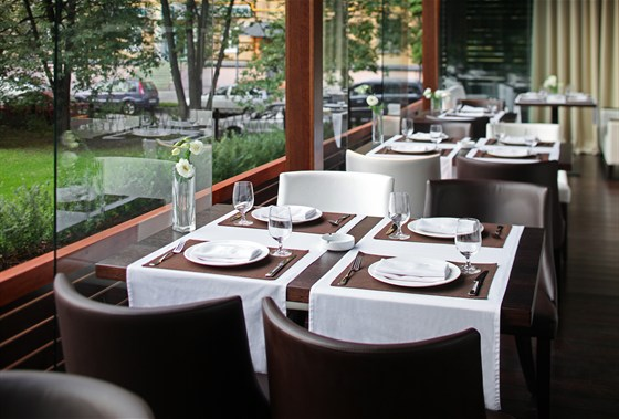 Ресторан 18.12 - фотография 7