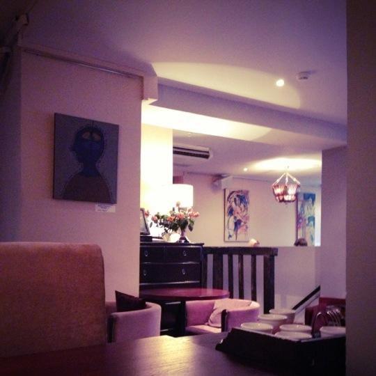 """Ресторан Этре - фотография 10 - в кафе """"Этре"""""""