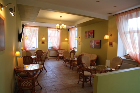 Ресторан Нака чай - фотография 5