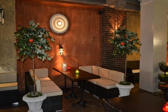 Ресторан Cibo preferito - фотография 1