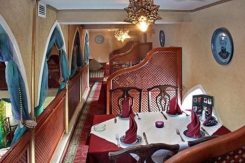 Ресторан Самарканд - фотография 24