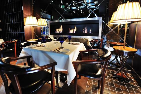 Ресторан 16th Line - фотография 18 - ресторан