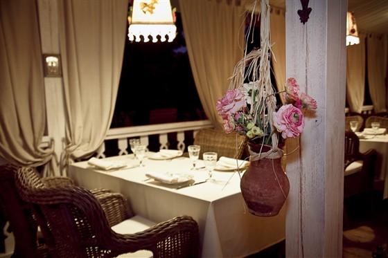 Ресторан Поляна - фотография 21