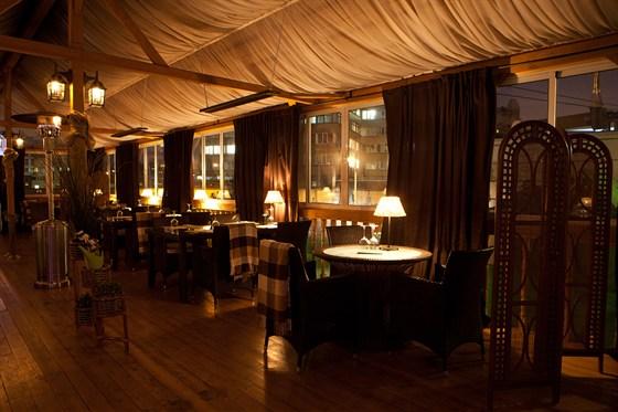 Ресторан Истерия - фотография 21