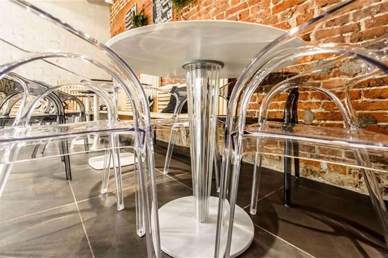 Ресторан Брусника - фотография 10