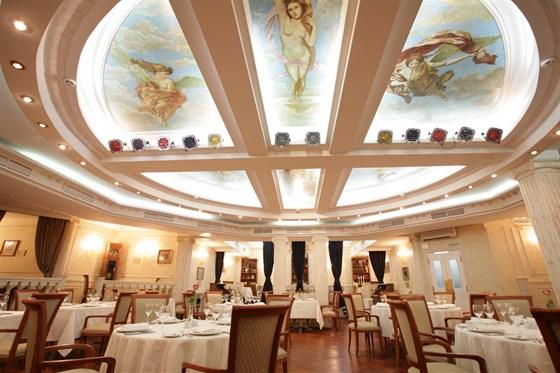 Ресторан Ф.М.Достоевский - фотография 3