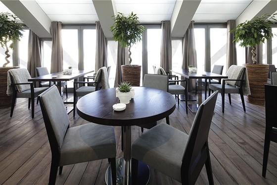 Ресторан Вермишель - фотография 2