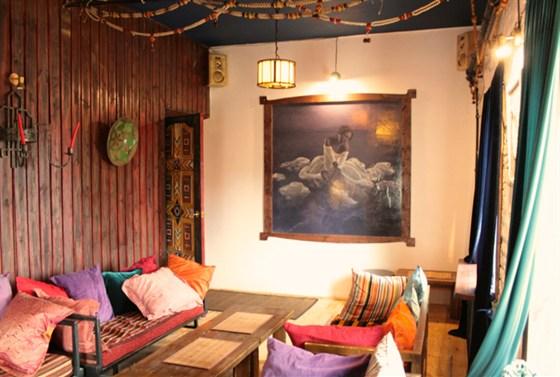 Ресторан Дель пара - фотография 7