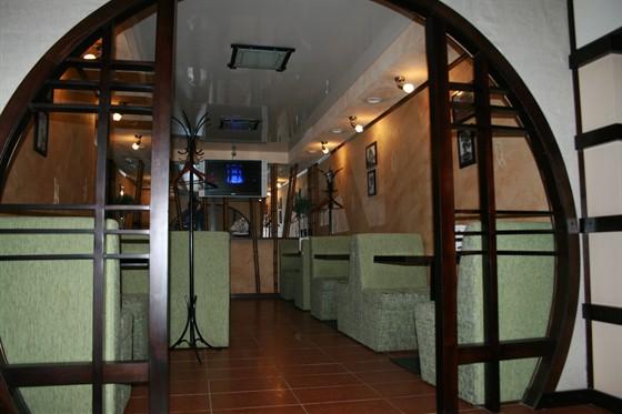 Ресторан Бонсай - фотография 5