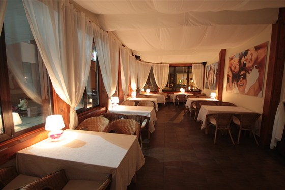 Ресторан Имбирь - фотография 5
