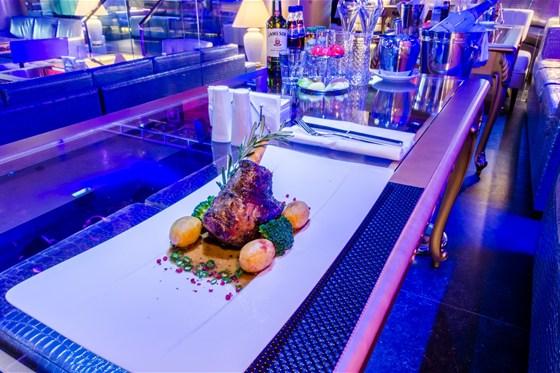 Ресторан Royal Arbat - фотография 3