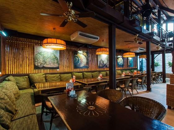 Ресторан Bali - фотография 9