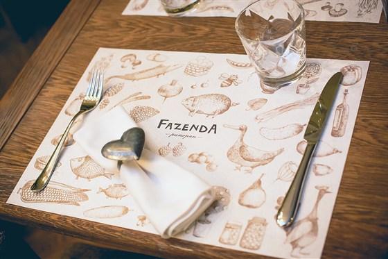 Ресторан Fazenda - фотография 9