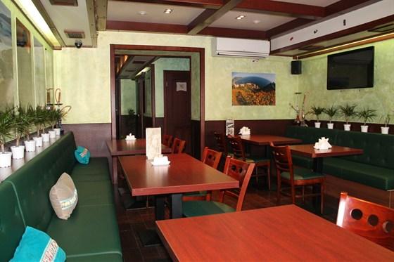 Ресторан Cuba Bar - фотография 7
