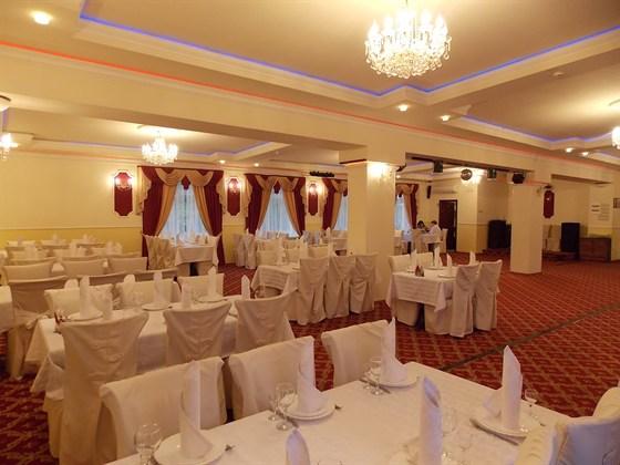 Ресторан Рубин - фотография 2