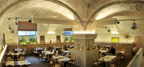 Ресторан Art Clumba/Fassbinder - фотография 14