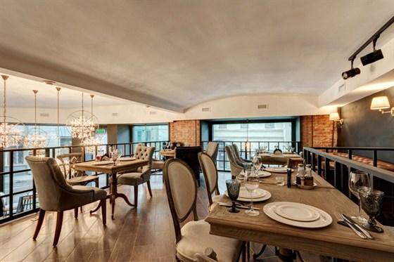 Ресторан Mazo Café - фотография 4