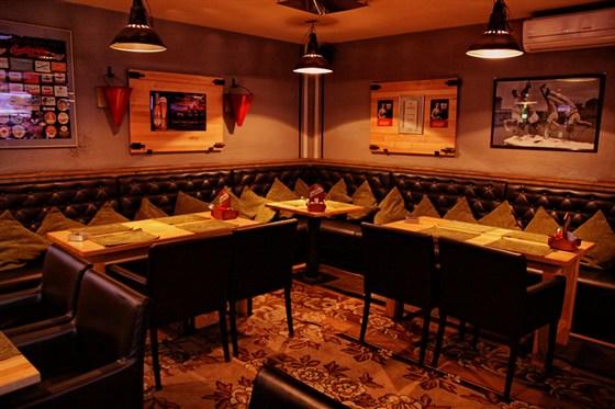 Ресторан 01 - фотография 7