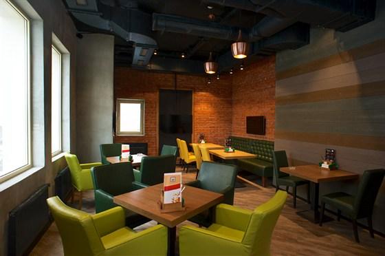 Ресторан Брудер - фотография 16