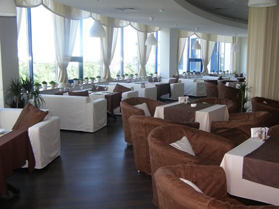 Ресторан Торино - фотография 4