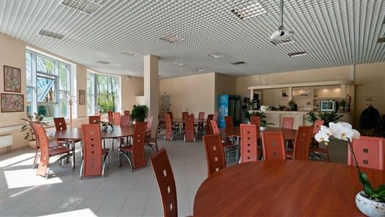 Ресторан Sky Point - фотография 1