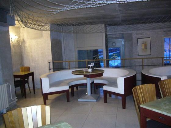 Ресторан Две хинкальки от дяди Гамлета - фотография 6