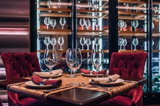 Ресторан Barberini - фотография 4
