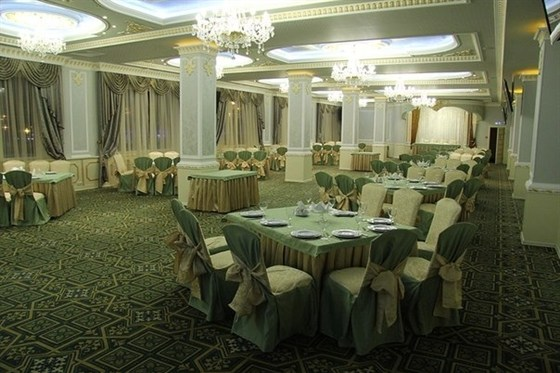 Ресторан Султанат - фотография 31