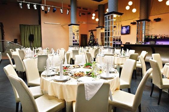 Ресторан Маэстро - фотография 21