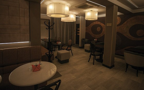 Ресторан Крем-карамель - фотография 5