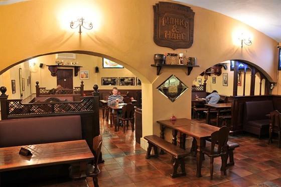 Ресторан Келья - фотография 23