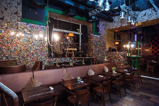 Ресторан Didu - фотография 3