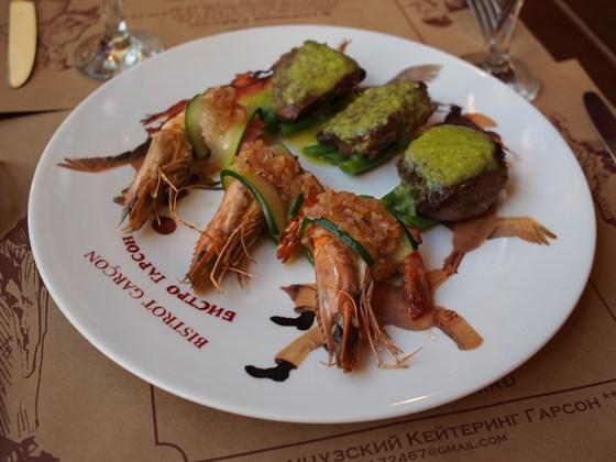 Ресторан Garçon - фотография 8