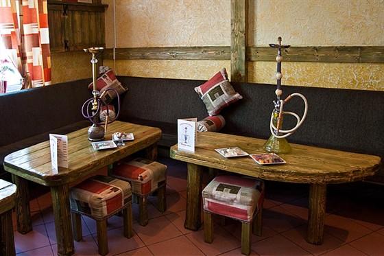 Ресторан Жажда вкуса - фотография 23 - Чайхана 1-й этаж
