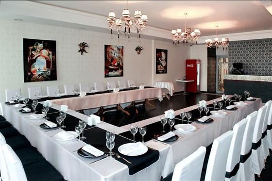 Ресторан Vintagio - фотография 1