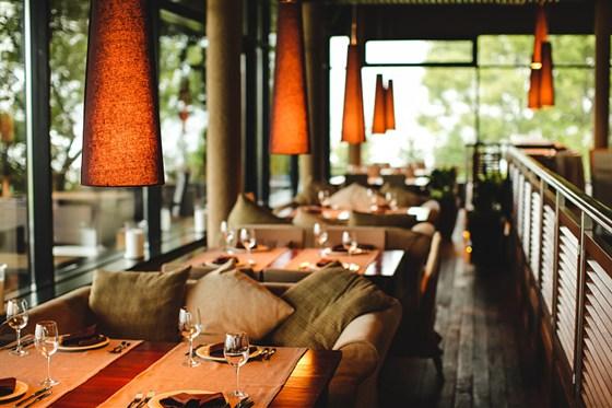 Ресторан Галс - фотография 8