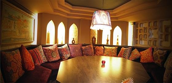 Ресторан Кампус - фотография 8