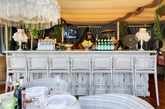 Ресторан Tutto bene - фотография 10