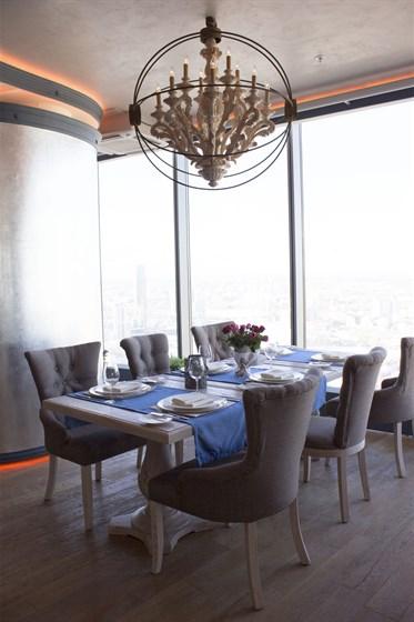 Ресторан Panorama A.S.P. - фотография 1