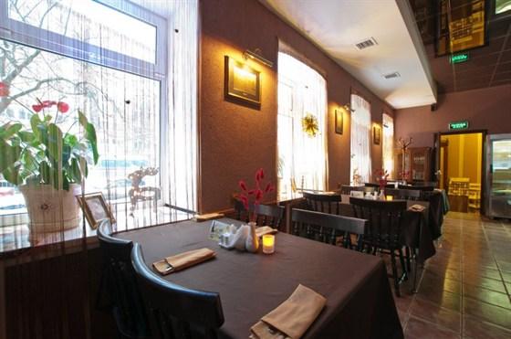 Ресторан Эрмитаж - фотография 7