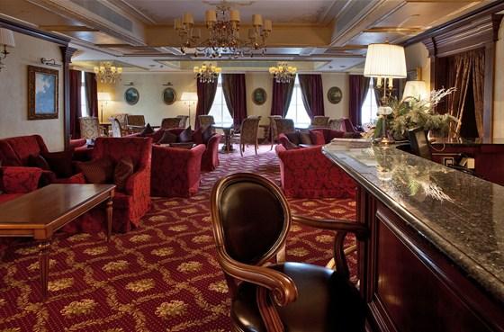 Ресторан Садовое кольцо - фотография 3